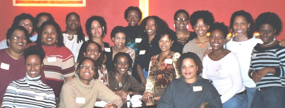 Natural Hair Meetup in New York