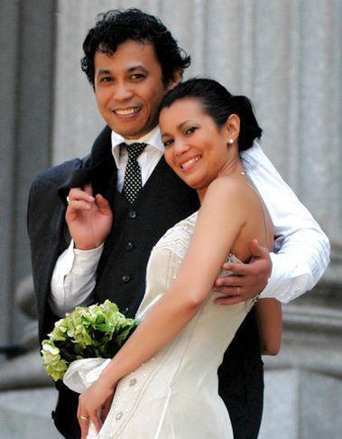 Surinaamse Love story