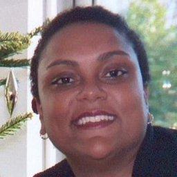 Amanda Sheombar; een voorbeeld vrouw