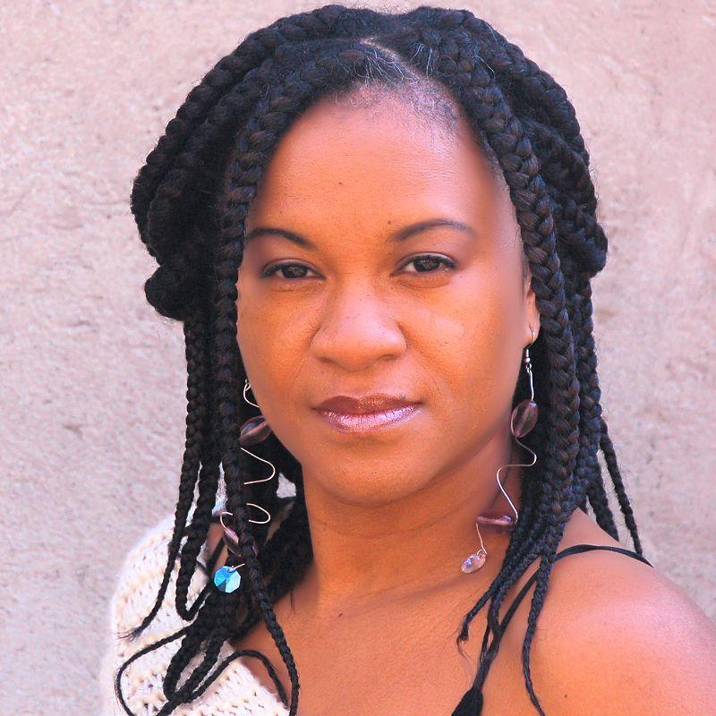 Trini Braids voor kroeshaar, krullen en Black Hair