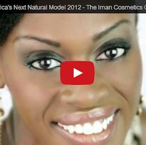 America's Next Natural Model video