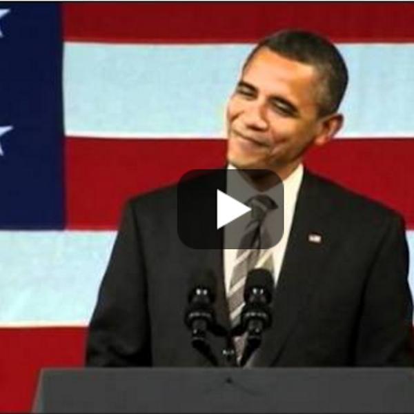 Obama zingt Al Green