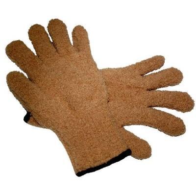 De Loc Glove voor kroeshaar en krullen