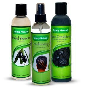 scalp conditioning spray