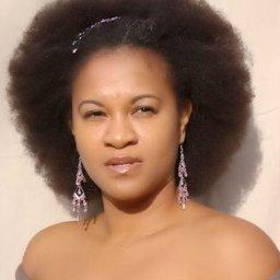 Tips voor een mooie Afro