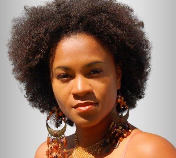 Mireille's Afro
