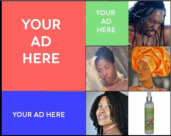 Adverteren op Kroeshaar