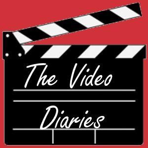 Kroeshaar Video Diaries
