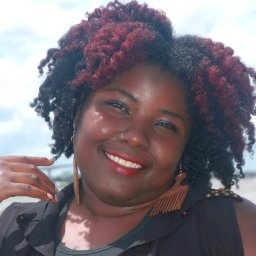 Naturals of Suriname Mariette Zomer