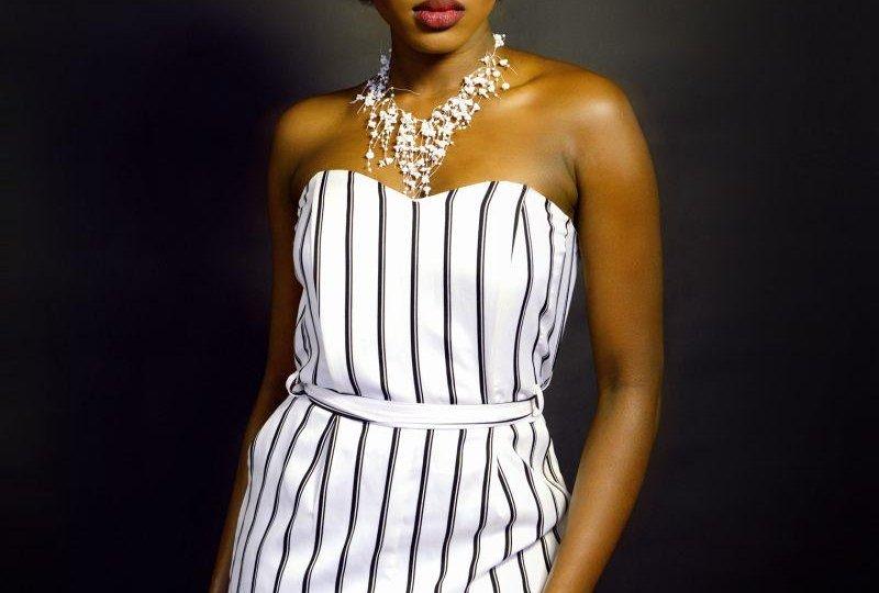 De Afro van Megane