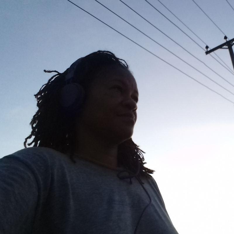 morning walk Paramaribo