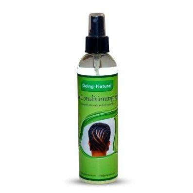 Scalp Conditioning Spray bevordert haargroei