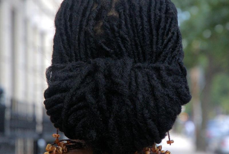 Dreadlocks Extensions