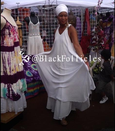 Moroccan magic dress style 2