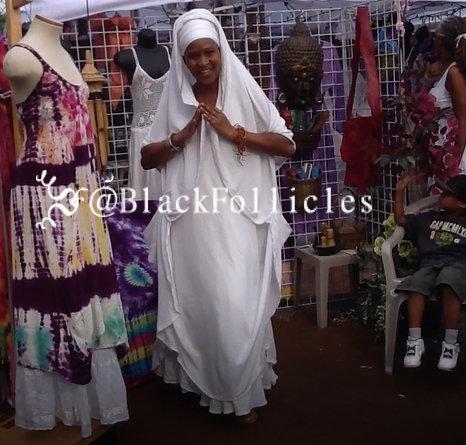 Moroccan magic dress style 8