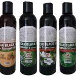 Black Soap verrijkt met Black Seed voor kroeshaar, krullen, vlechten en dreads