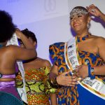 Ritania Wirth wint Miss Black Hair Nederland
