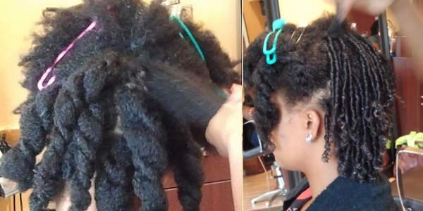 Haarverzorging en producten voor Kroeshaar, Vlechten, Locs en Krullen