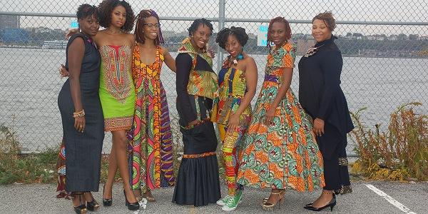 What Naturals Love; Kroeshaar, Black Beauty en Diaspora Fashion